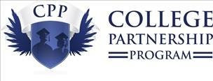 The CPP's logo